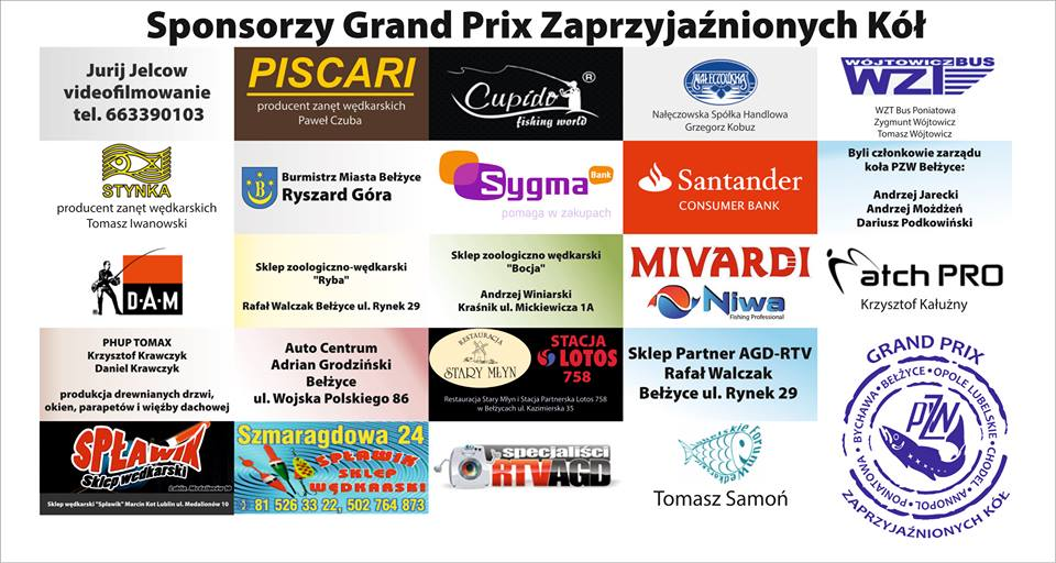 sponsorzy gpzk